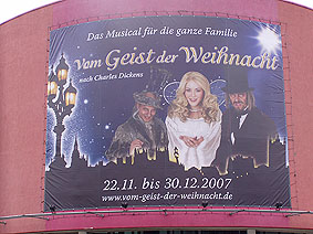 pressekonferenz musical vom geist der weihnacht theater am. Black Bedroom Furniture Sets. Home Design Ideas